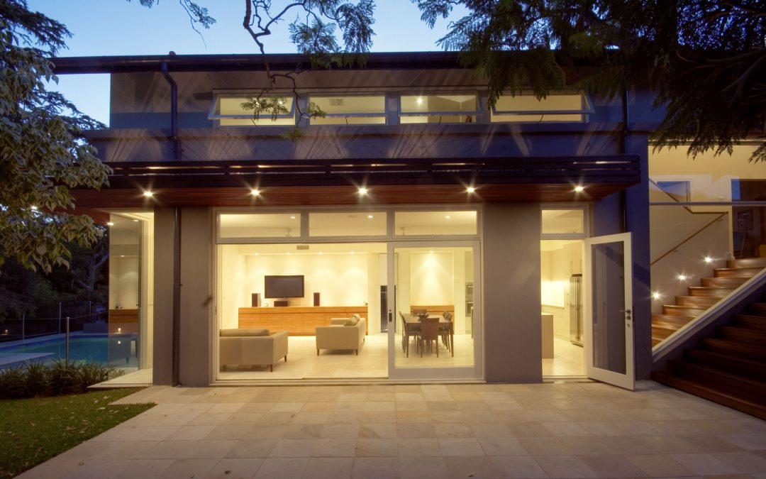 An overview of my architectural projects on Sydney's north shore