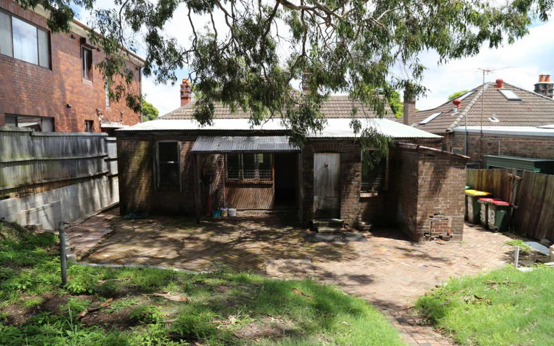 Take a look behind the scenes at this property in Randwick