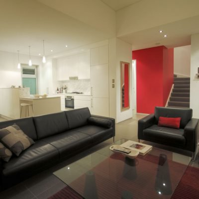 Bondi Junction House